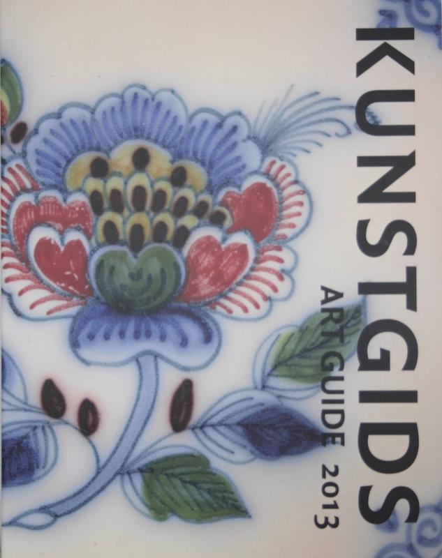 Kunstgids 2013